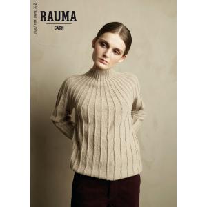 Hefte Rauma Garn - 332 Tumi Dame