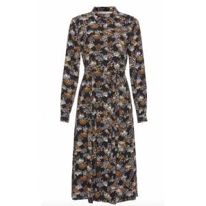 Betina medi shirt dress