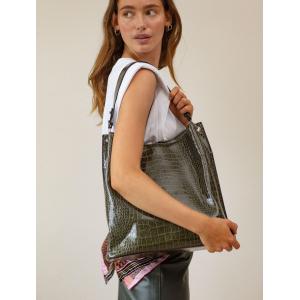 Solid Kayna Bag