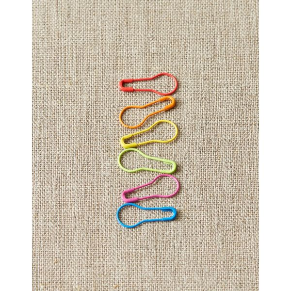 Opening Colored Stitch Marker - CocoKnits