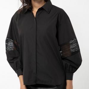 Duff Shirt Black