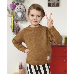 Ingen  Dikkedarer Sweater Junior