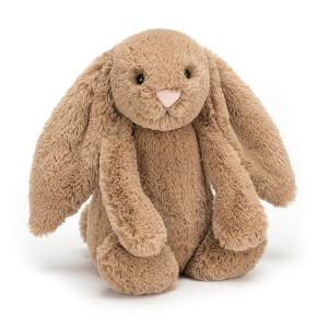 JELLYCAT - BASHFUL BUNNY BISCUIT 31 CM