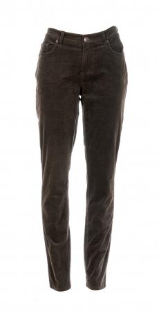 Trouser Cappuchino/Navy