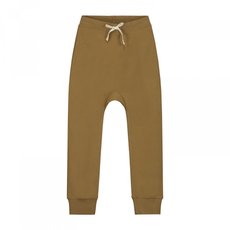 GRAY LABEL - BAGGY PANTS PEANUT
