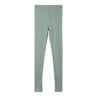 NOOS - NKFWANG WOOL NEEDLE LEGGING NOOS XX