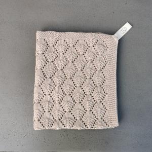 Hazelnut håndkle - UND - Sand