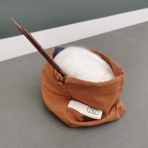 The Original Bag - Dark Copper - Small