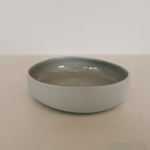 Tapasskål -  Lysegrå - Kvist Porselen