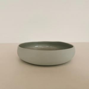 Tapasskål -  Mosegrønn - Kvist Porselen