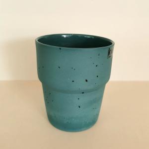 Kaffikopp - Kvist Porselen