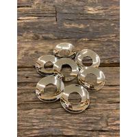 Lysmansjett sølv metall
