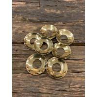Lysmansjett gull metall