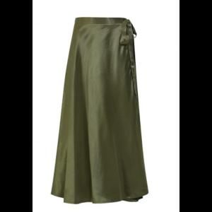 Crow skirt