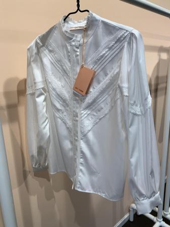 Fia Shirt