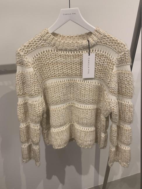 Titte Knit