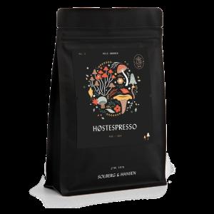 Høstespresso