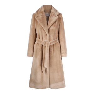 Juicy Fake Fur Jacket