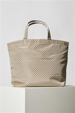 IW Travel XL Tote Bag