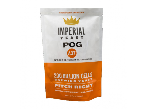 A37 POG - Imperial Yeast