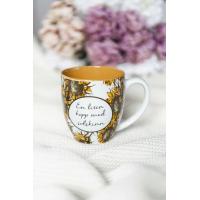 Kopp - En liten kopp med solskinn