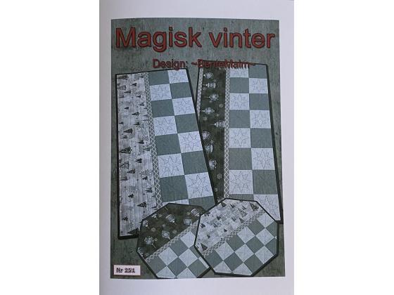Magisk vinter