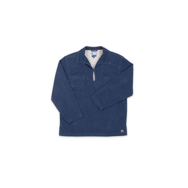 Mousqueton Fiskerskjorte