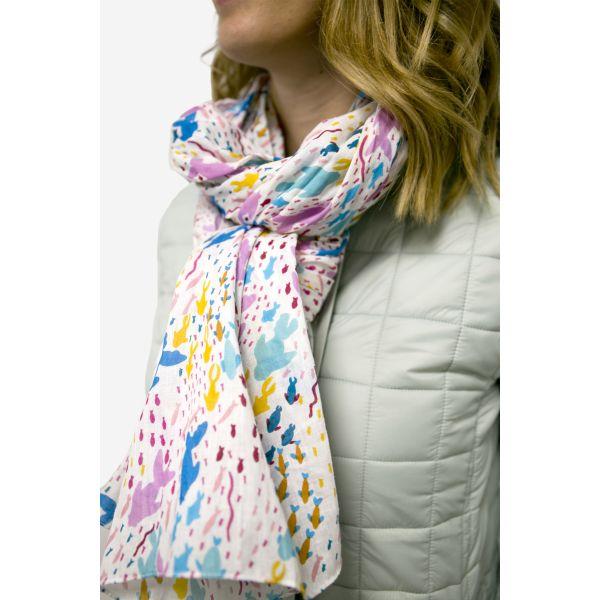 Mousqueton sjal