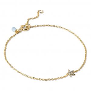 Bracelet, Fleur