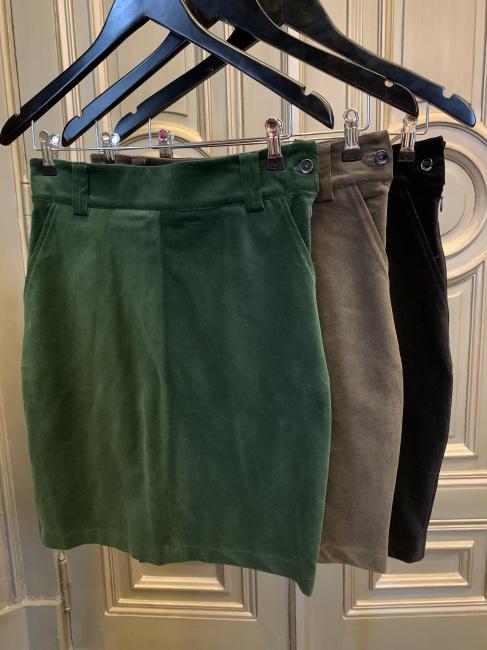 Vår Pencil Skirt