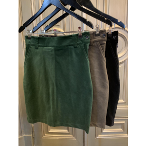 Vår Pencil Skirt