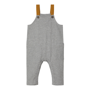 Leander overall baby