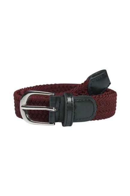 Cerise elastisk belte- flere farger