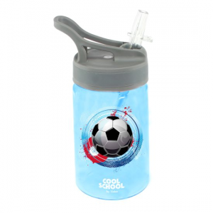 Tinka drikkeflaske Fotball