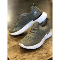 IJH Tulip Army Sneakers 4075