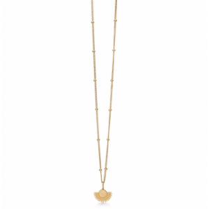 Necklace, Soleil
