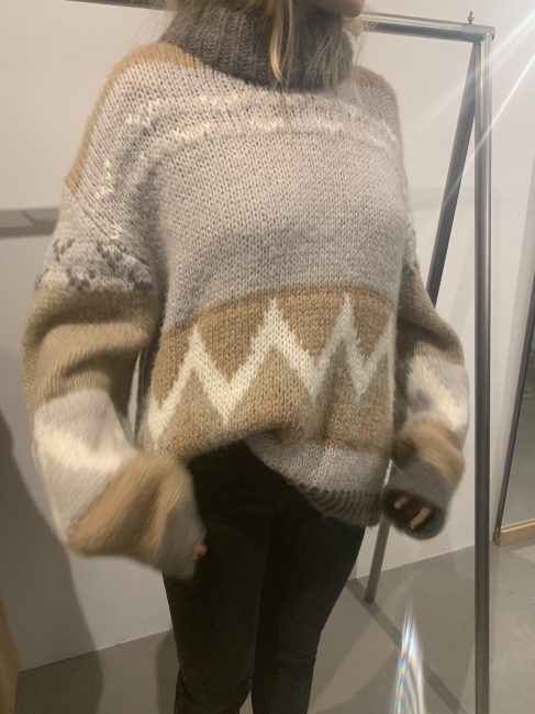 Morning Knit
