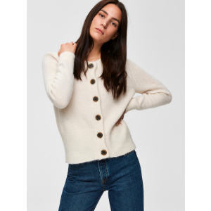 Sia Cardigan off-white