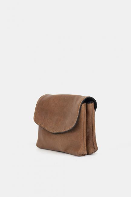 RE: Designed Lommebok - Aria Brun