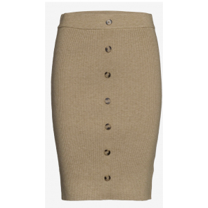 MARANOLA knit skirt