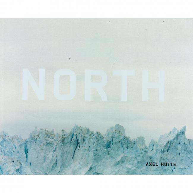 Alex Hütte: North/South