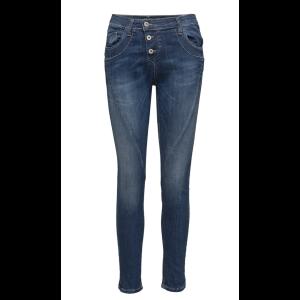 Jeans classic Stockholm - Please