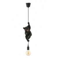 """Lampe """"Bear hanging"""""""
