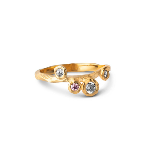 Ring, Rose