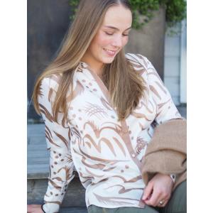 Jodie Troy Shirt