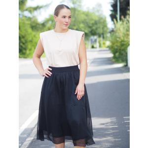 CoralSZ Skirt