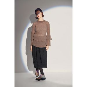 Bitte Kai Rand Genser - Air Wool