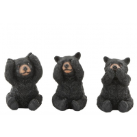 Pyntegjenstand, bjørn