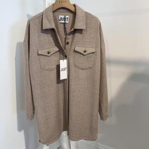 Pearl Long Shirt