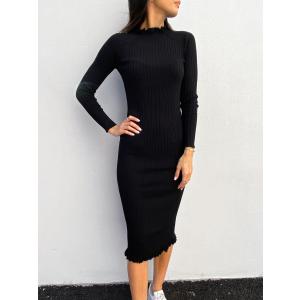 Jackie Knit Dress